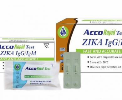 ACCO Zika IgG-IgM
