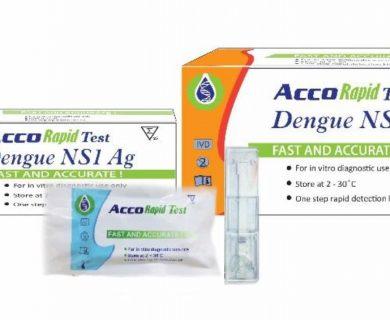 Acco Dengue NS1 Ag